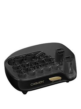 Carmen By Samantha Electric Heated Rollers