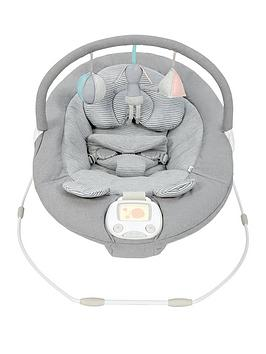 Mamas & Papas Apollo Bouncer  Grey Melange