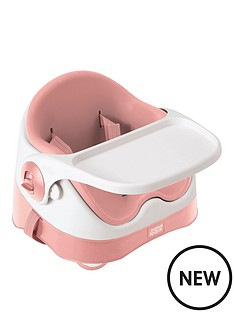 mamas-papas-baby-bud-booster-seat-pale-pink