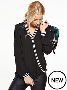 v-by-very-sports-trim-wrap-blouse