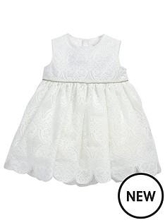 mamas-papas-lace-dress