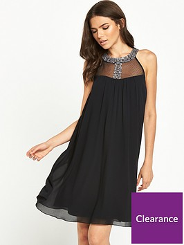 little-mistress-embellished-swing-dress-black