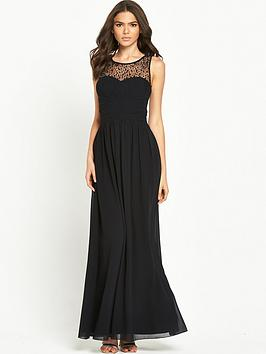 little-mistress-embellished-maxi-dress-black
