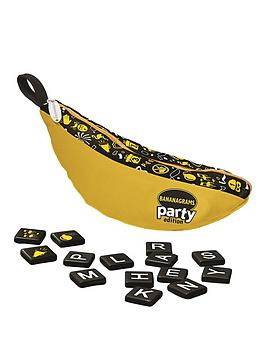 party-bananagrams