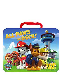 top-trumps-tin-range-paw-patrol