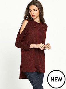 ax-paris-ax-paris-cold-shoulder-top