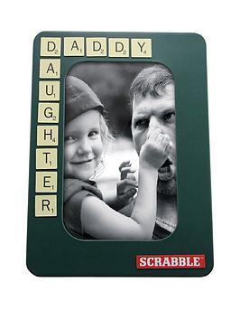 scrabble-photo-frame