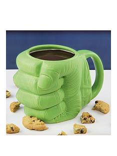 marvel-hulk-shaped-mug