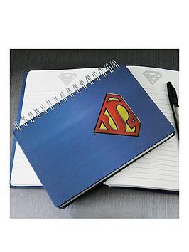 superman-notebook