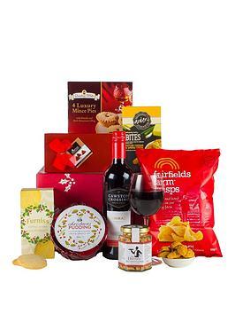 virginia-hayward-christmas-carol-gift-set