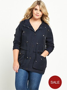 lovedrobe-button-up-mac-navy