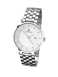 accurist-silver-dial-stainless-steel-bracelet-mens-watch