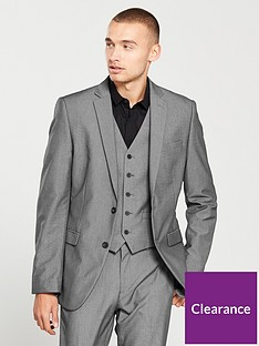 v-by-very-regular-suit-jacket-grey
