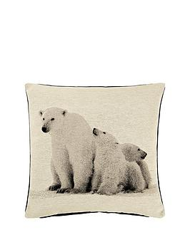 arctic-bears-cushion