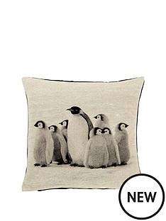 winter-penguins-cushion-43x43cms