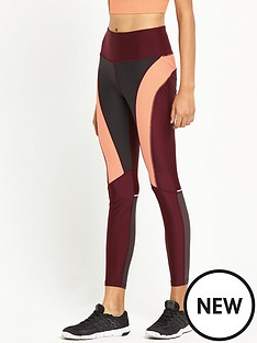 river-island-ri-active-colour-panel-legging