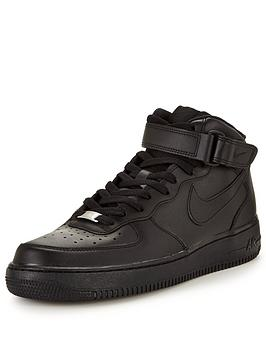 Nike Nike Air Force 1 Mid '07 Leather Picture