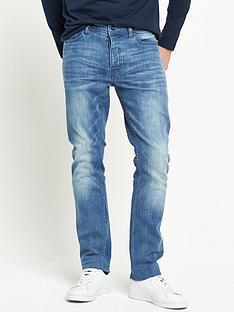 v-by-very-mens-slim-fit-denim-jean-light-vintage