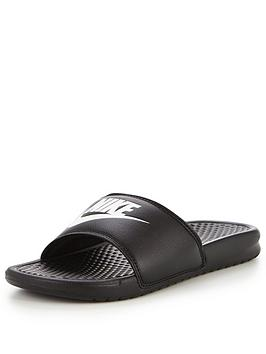 a454898a29fb3 Nike Benassi Just Do It. Slider