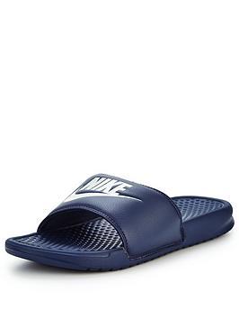 1f92ad641 Nike Benassi Just Do It. Slider