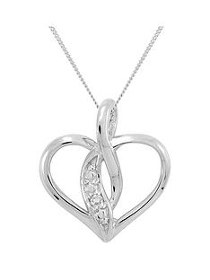 love-gold-9ct-white-gold-diamond-set-heart-pendant