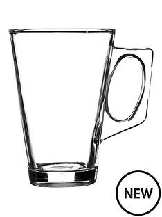 ravenhead-ravenhead-latte-mugs-24cl-set-of-4