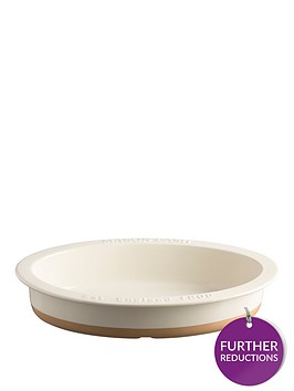 mason-cash-cane-30cm-oval-dish