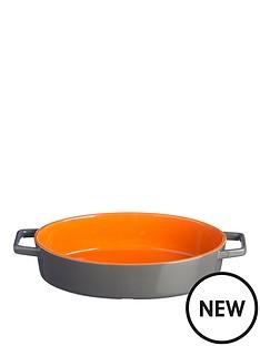 mason-cash-mason-cash-hacienda-30cm-oval-dish