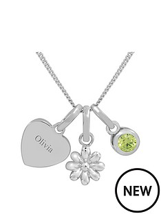 keepsafe-keepsafe-sterling-silver-039create-your-own039-heart-personalised-charm-pendant