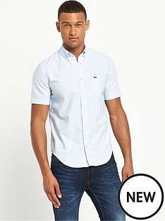 lacoste-sportswear-short-sleeve-classic-oxford-shirt