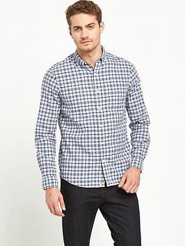 Denim & Supply  Ralph Lauren Ralph Lauren Checked Button Down Shirt