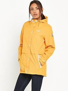 regatta-bayleigh-waterproof-jacket-yellow