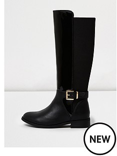 river-island-knee-high-boot-patent