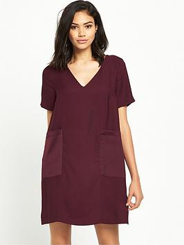 river-island-pocket-detail-dress