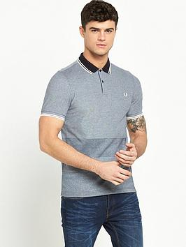 fred-perry-oxford-stripe-polo