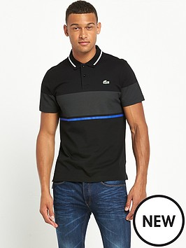 lacoste-sport-grid-stripe-polo