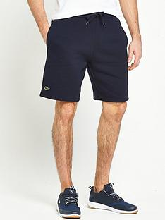 lacoste-sport-fleece-shorts