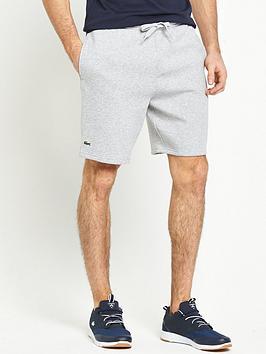 lacoste-sport-fleece-shorts