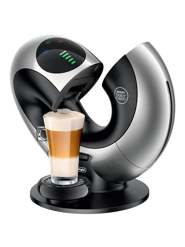 low priced e38db 8fee0 DeLonghi EDG736.S Eclipse Coffee Machine