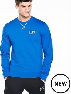 emporio-armani-ea7-logo-crew-neck-sweatshirt