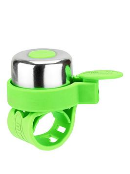 Micro Scooter Micro Accessory Green Bell