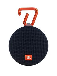 jbl-clip2-ipx7-waterproof-portable-bluetooth-speaker-with-carabiner-black