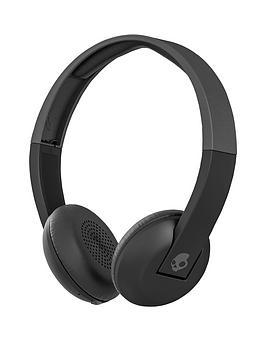 skullcandy-uproar-wirelessbluetooth-on-ear-headphones-black