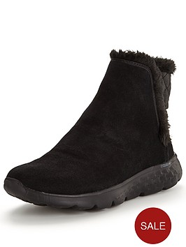 skechers-cozies-ankle-boot