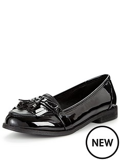 v-by-very-ellie-patent-tassel-loafer