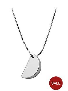 skagen-skagen-x-miranda-watkins-polished-slice-pendant