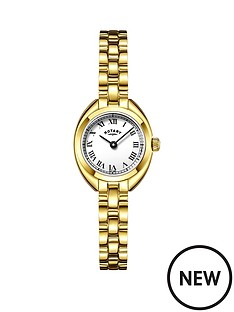 rotary-rotary-petite-white-dial-gold-tone-bracelet-ladies-watch