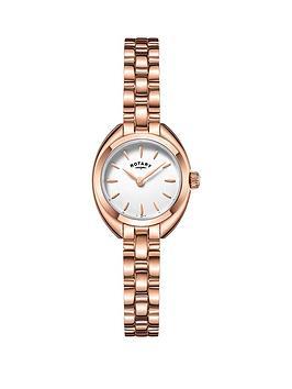 rotary-rotary-petite-white-dial-rose-tone-bracelet-ladies-watch