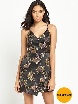 river-island-cami-jacquard-dress