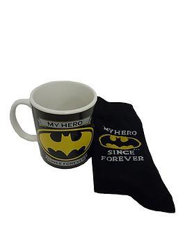 batman-batman-mug-amp-socks